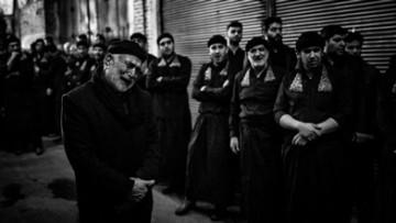 پخش مستند «پیرغلامان و تعزیه» به مناسبت ایام محرم از شبکه آیفیلم