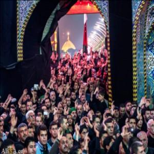 گرامیداشت شهادت امام سجاد علیه السلام در کربلا