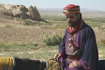 عمرین سعد بر سر دوراهی ری یا کربلا