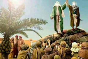 «عبدالرحمن بن عبد رب انصاری»؛ شاهد غدیر و شهید عاشورا