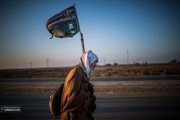 انتشار فراخوان جشنواره «امتداد سرخ» با هدف ترویج فرهنگ عشاورایی در پیاده روی اربعین
