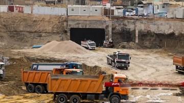 ساخت صحن حضرت زینب (ع) در آستان مقدس حسینی