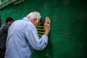 تاکید امام هادی (ع) به زیارت کربلا در زمان متوکل