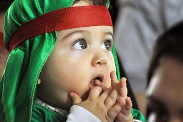 همایش شیرخوارگان حسینی در زنجان برگزار میشود