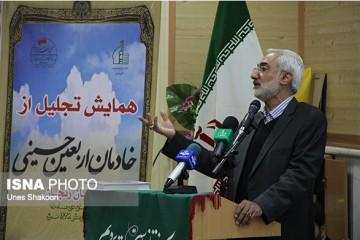 زنجانیها در پرترددترین موکب به زائران حسینی خدمت کردند