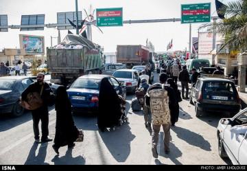 شایسته نیست زائران ایرانی در آن سوی مرز دستگیر شوند