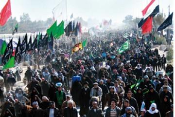 نظرسنجی ایسپا از زائران ایرانی اربعین؛ پیاده روی اربعین تقویت وحدت میان مسلمانان