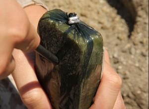 دسترسی داعش به تکنولوژی ساخت بمب «سیفور»