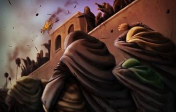 تفسیر روشن امام سجاد (ع) از سیاهترین روز تاریخ