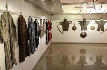 افتتاح نخستین نمایشگاه و موزه تخصصی ادوات تعزیه