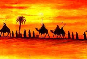 19 محرم؛ آغاز حرکت کاروان خاندان حسینی به سمت شام