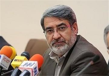 وزیر کشور: قصور امنیتی منجر به حادثه تروریستی حله در مراسم اربعین شد