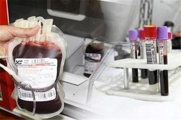 پویش اهدای خون زائران اربعین به نیازمندان در عراق