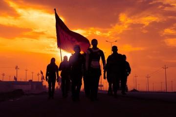 فیلمنامهنویسان زبده پا در مسیر اربعین حسینی بگذارند