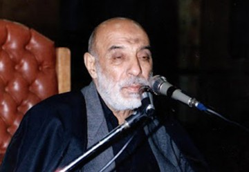 حاج محمد علامه؛ مداحی که مردم را به یاد امام حسین (ع) میانداخت