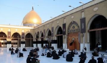 مسجد کوفه آماده میزبانی زائران حرم علوی در سالروز رحلت  پیامبر (ص)