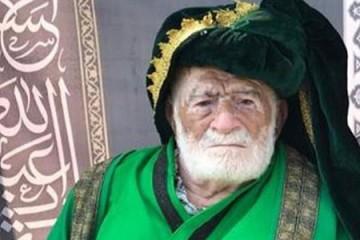 «علی اسمی» پیر غلام تعزیه کشور درگذشت