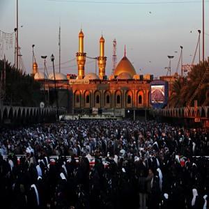 اعزام روزانه 4500 زائر ایرانی به عتبات عالیات