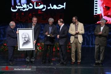 حاتمیکیا: از درویش شکایت میکنم / اعتراض هنرمندان به نشریه یالثارات!