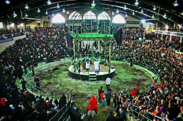 موزه تعزیه در حسینیه اعظم زنجان تأسیس میشود