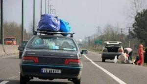 برنامه اعزام کاروان های زیارتی در تعطیلات نوروز