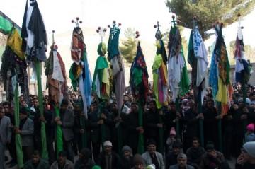 سنت های عزاداری در خراسان جنوبی