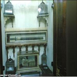 درخواست شیعیان مصر برای بازگشایی مسجد امام حسین علیهالسلام