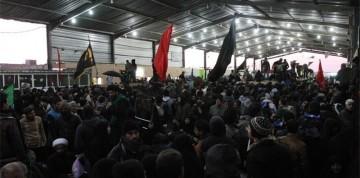 کوتاهی عراق در انجام تعهدات خود به سازمان حج