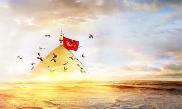 «حُسنیه»؛ بانوی آزاد شده سیدالشهداء (ع)