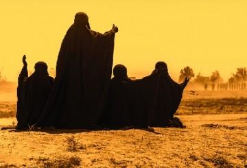 «فکیهه» مادر شهیدی که امام زمان (ع) بر او درود فرستاد