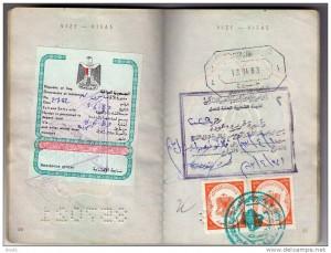 صدور روادید سفر به عراق در اربعین آغاز شد