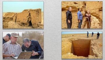 شناسایی منازلی که امام حسین (ع) در آن توقف کردند