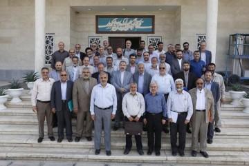حضور موکب داران ایرانی در همه شهرهای عراق