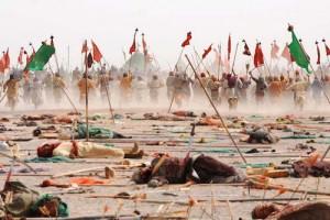 پرونده: سیمای زیبا و خاطرهانگیز حضرت علی اکبر (ع)