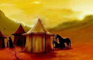 چه کسی سعی کرد امام حسین (ع) را از رفتن به کوفه باز دارد؟