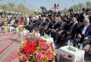 بهره برداری از فاز دوم حائر حسینی