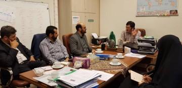 راهنمای زائر اربعین به زبان های انگلیسی، عربی و اردو