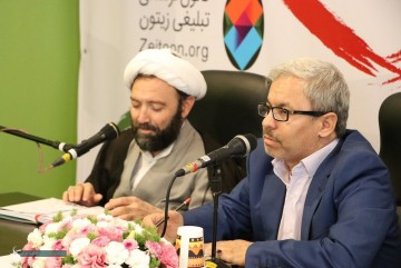 گزارش کامل نشست تخصصی «ضرورت و نتایج دانشنامه تخصصی امام حسین (ع)» +صوت نشست و گزارش تصویری