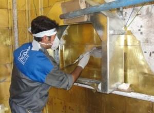 توسعه حرمهای حضرت زینب(س) و حضرت رقیه(س) اولویت ستاد بازسازی سوریه