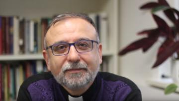 کشیش سوری: عشق به امام حسین (ع) فراگیر است