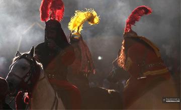 کاملترین و با کیفیتترین آلبوم تعزیه حسینی منتشر شد