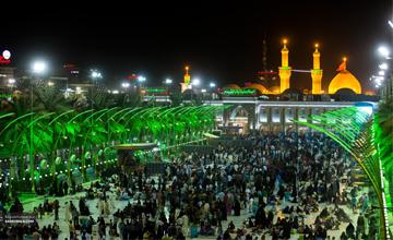 مذاکره ایران و عراق درباره سفر زائران اربعین