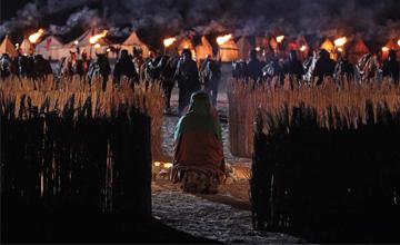 توضیحات بنیاد سینمایی فارابی درباره فیلم «رستاخیز» ساخته احمدرضا درویش