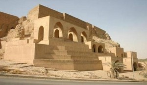 داعش کلیسای هزار ساله عراق را منفجر کرد