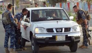 شکست داعش در حمله به پایگاه نظامی «هیت»