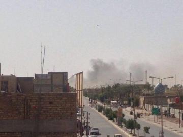 حمله انتحاری به کربلا 18 کشته برجای گذاشت