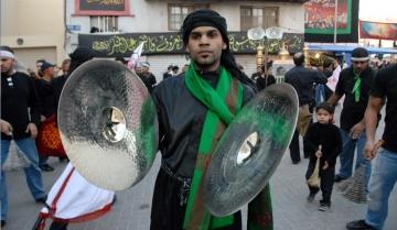 محدودیت عزاداری محرم در خیابانهای کویت