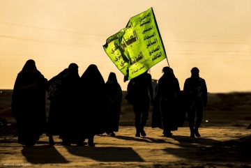 پیشبینی حضور 3 میلیون زائر ایرانی در اربعین