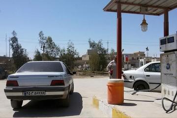 تردد خودروهای پلاک ایران در عراق ممکن میشود