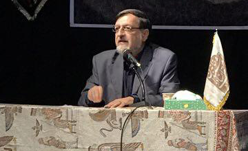 محمدرضا بهشتی مطرح کرد: دعا و نیایش، خلوتخانه بزرگان با خداوند است